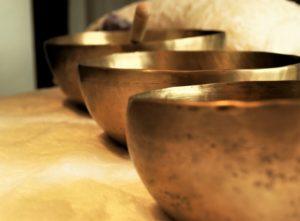 Klangschalenmassage - pure Entspannung, Klänge die tief in Ihre Seele vordringen